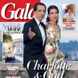 Igor Bogdanov et Amélie de Bourbon Parme se sont confiés à Gala.