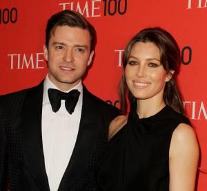 Jessica Biel et Justin Timberlake : le couple récompensé par la communauté LGBT