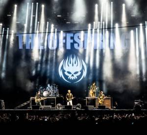 Rock en Seine 2015 jour 1: Wolf Alice envoûte, The Offspring secoue le festival