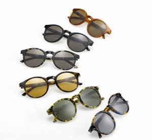 """Pierre Cardin lance """"Cinéma Edition"""", des lunettes de soleil dédiées au 7e art"""