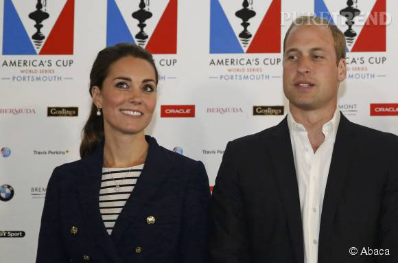 Kate Middleton fera son retour le 9 septembre prochain.