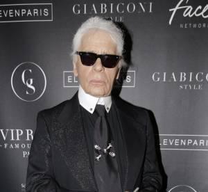 Karl Lagerfeld : 10 choses à savoir sur le Kaiser de la Haute Couture