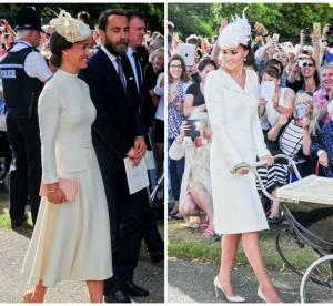 Kate Middleton vs Pippa : qui a porté les plus belles tenues d'été ?