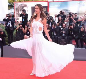 Mostra 2015 : Alessandra Ambrosio, Elisa Sednaoui... défilé de glamour italien