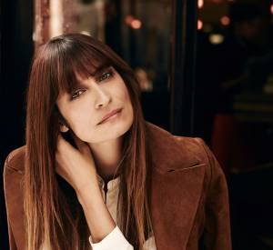 Lancôme et Caroline de Maigret ont imaginé une collection d'essentiels pour un beauty look de Parisienne.