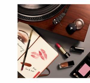 Collection automne 2015 de Lancôme : au programme, des coloris élégants.