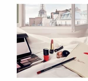 Lancôme a imaginé une collection d'incontournables pour mettre en valeur la Parisienne qui est en vous.