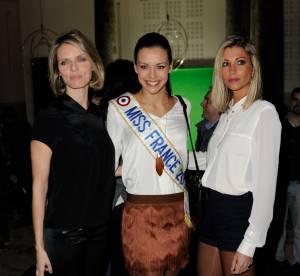 Marine Lorphelin, Camille Cerf... Les Miss France jouent les bonnes fées