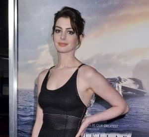 Anne Hathaway : 32 ans et déjà trop vieille pour Hollywood