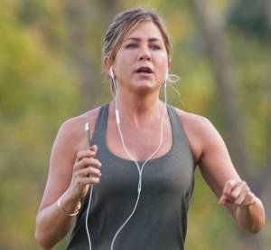 Jennifer Aniston : l'actrice affiche de nouvelles rondeurs