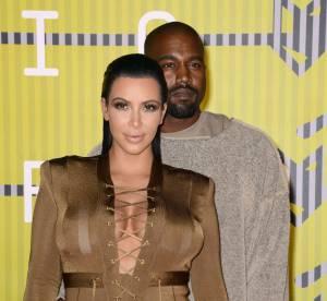 Kim Kardashian et Kanye West, le divorce ? Elle accuse son mari de la tromper !