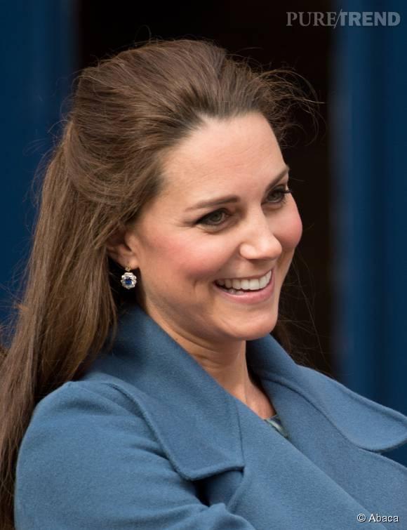 La duchesse de Cambridge a passé l'été à profiter de ses enfants.