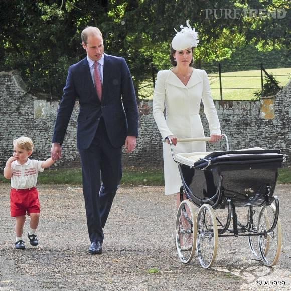 La duchesse va retrouver le rythme des engagements royaux.