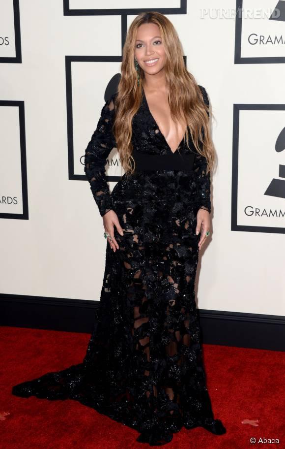 Beyoncé a encore prouvé qu'elle était LA reine.