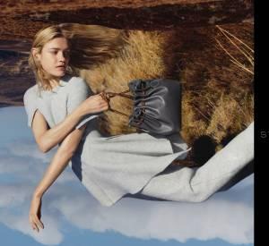 Campagne Automne-Hiver 2015/2016 Stella McCartney.