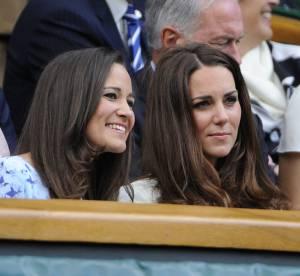 Kate Middleton et Pippa : entre les deux soeurs, rien ne va plus