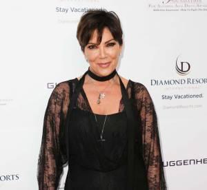 Kris Jenner : maman et grand-mère comblée pour ses 60 ans !