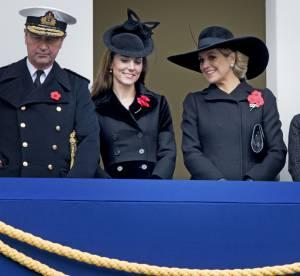 Kate Middleton et Maxima des Pays-Bas réunies pour un émouvant hommage