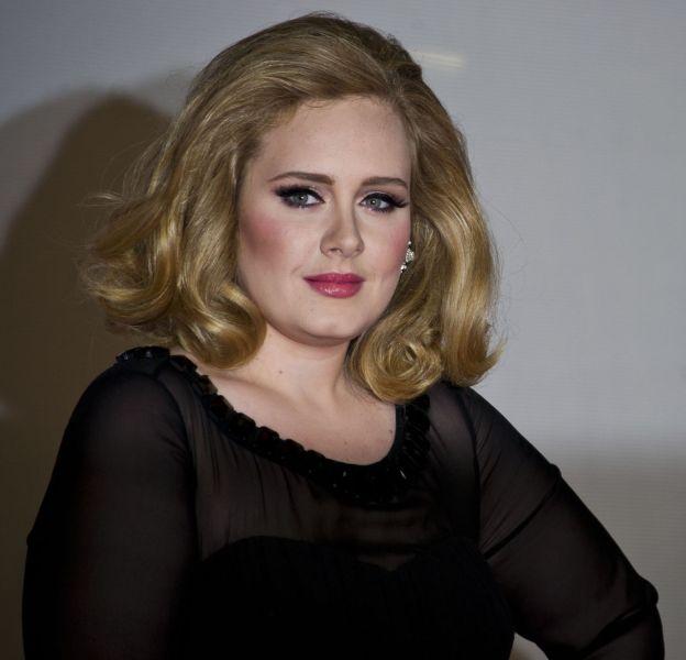 Adele n'a plus accès à son compte depuis qu'elle a twitter en état d'ébriété.