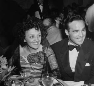 Edith Piaf : Yves Montand, Marcel Cerdan... Les hommes de sa vie