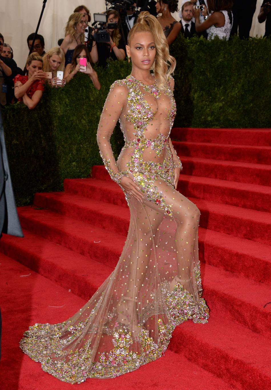 """La star avait choisi le thème """"Un prince à New York""""."""