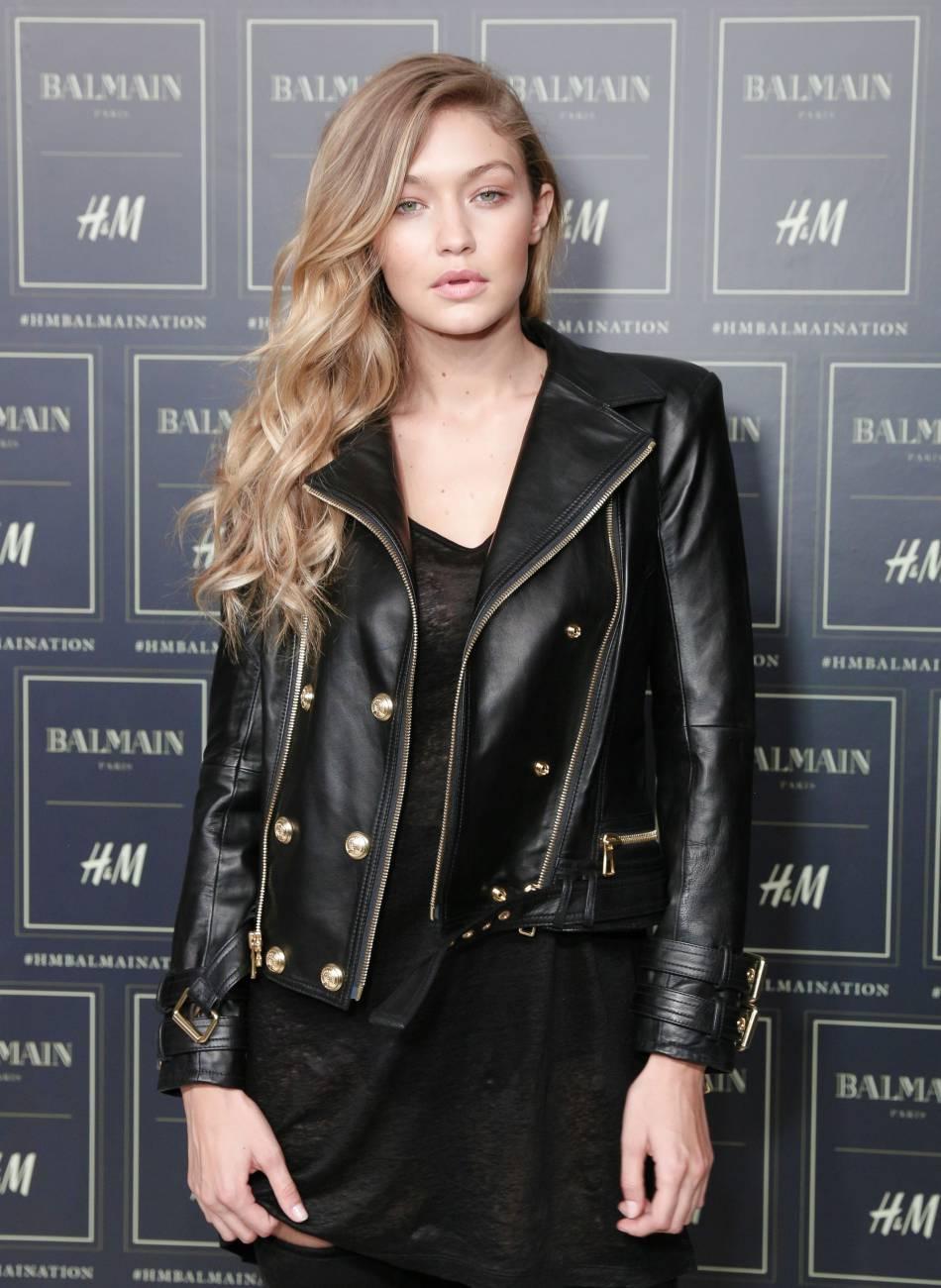 Gigi Hadid est définitivement un Ange de Victoria's Secret.