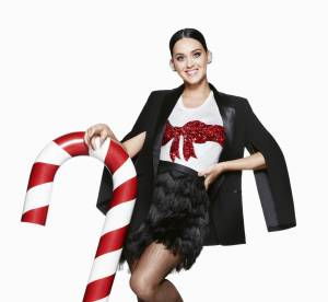 "H&M et Katy Perry : une campagne ""Holiday"" très festive"