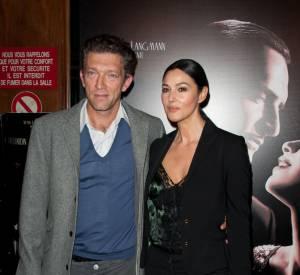 Après 18 ans de vie commune, dont 14 années de mariage, Vincent Cassel et Monica Bellucci se sont séparés en 2013.