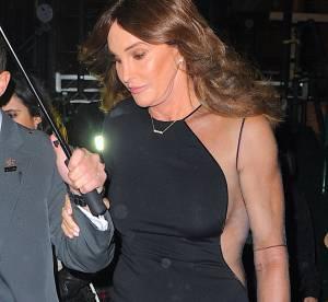 Caitlyn Jenner : fière de son corps, elle ose le side boob sexy à 66 ans