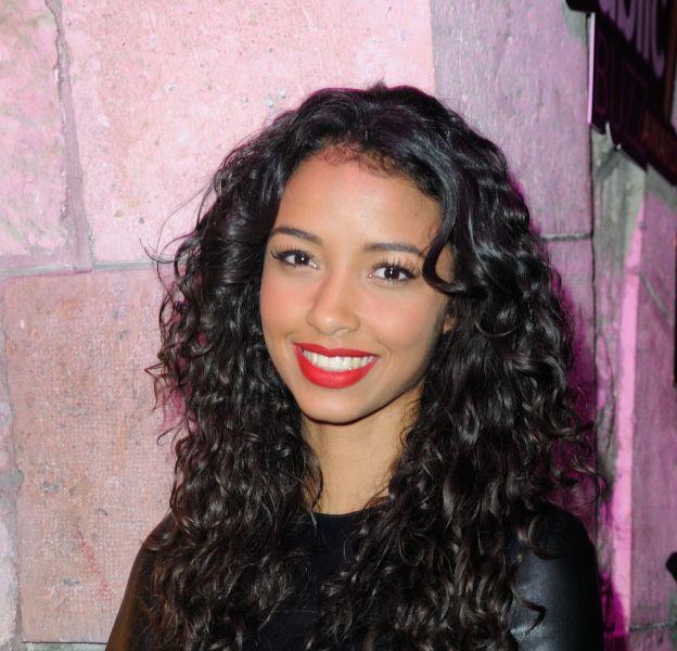 Flora Coquerel a dévoilé sa photo officielle pour Miss Univers.