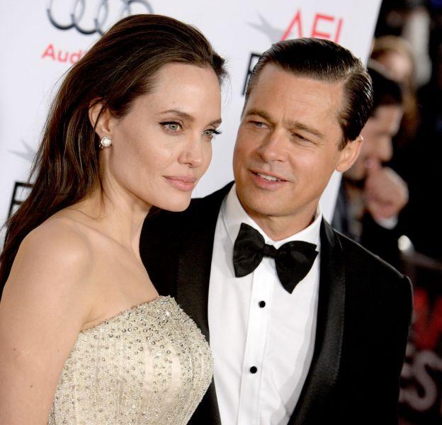 Les scènes de sexe avec Brad Pitt ont traumatisé Angelina Jolie.