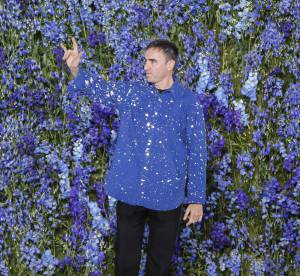 Raf Simons prend la parole et explique son départ de Dior