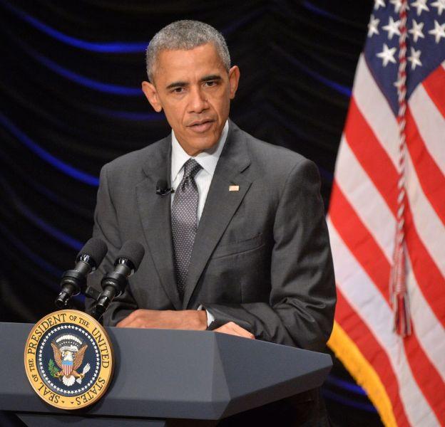 Barack Obama pose en couverture d'un magazine gay. Une première.