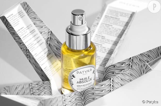 """Patyka, parfaite rencontre du beau et du bio. Des produits """"plaisir"""", efficaces et formulés pour les peaux sensibles."""