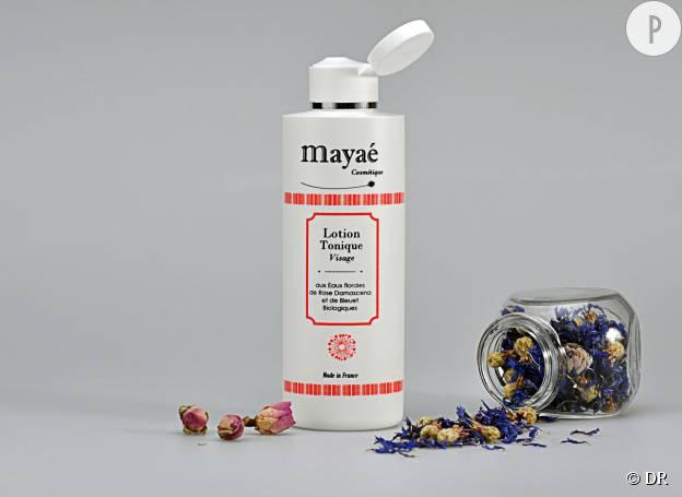 Les produits Mayaé : bio, chic, Made in France et à utiliser au quotidien !