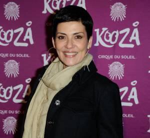 """Cristina Cordula, pas fan de Mylène Farmer : """"Elle est un peu perchée, non ?"""""""