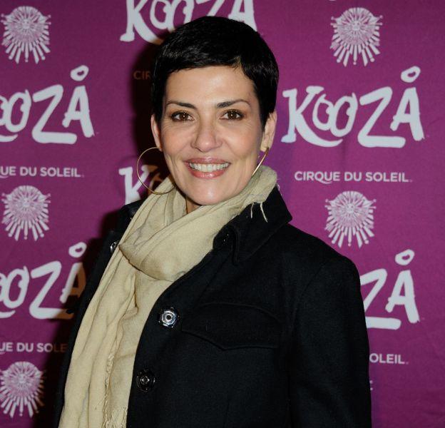 Cristina Cordula n'est pas fan du look de Mylène Farmer.