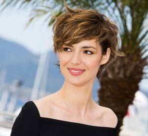 Louise Bourgoin : pourquoi elle a coupé ses cheveux si court