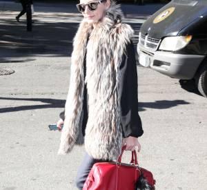 Olivia Palermo est une source d'inspiration en matière de mode.