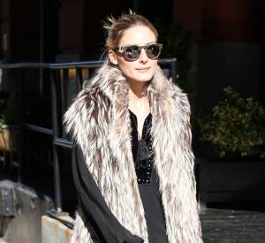 Olivia Palermo : l'égérie Rochas est toujours aussi ravissante. On copie son look.