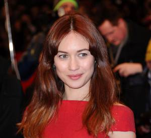 Olga Kurylenko est attendue dans trois films en 2016.