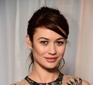 """La sublime comédienne a vu sa carrière décoller grâce à son rôle dans le 22e volet de """"James Bond""""."""