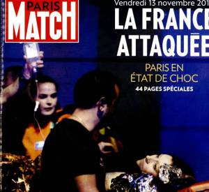Lara Fabian raconte sa rencontre avec son mari, Gabriel Di Giorgio, dans le dernier numéro Paris Match.