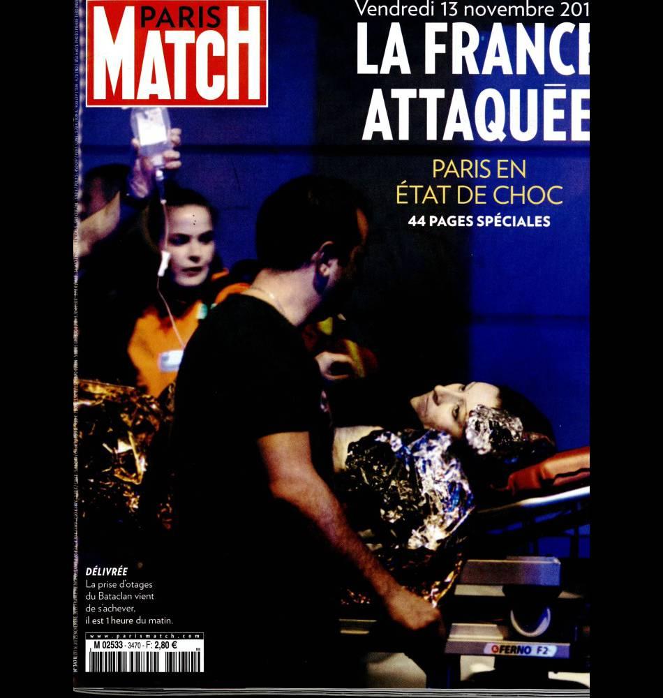 Lara Fabian raconte sa rencontre avec son mari, Gabriel Di Giorgio, dans le dernier numéro  Paris Match .