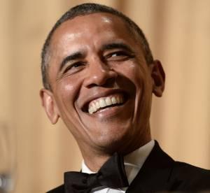 """Barack Obama : l'""""Homme de l'année"""" du magazine GQ"""