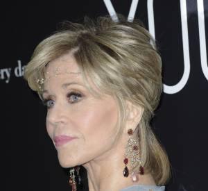 Jane Fonda ne fait décidément pas son âge.