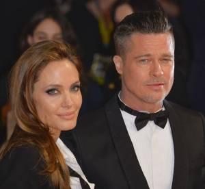 Brad Pitt et Angelina Jolie : toujours aussi amoureux en une de Vanity Fair