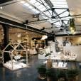 Smallable ouvre son premier concept store à Paris.