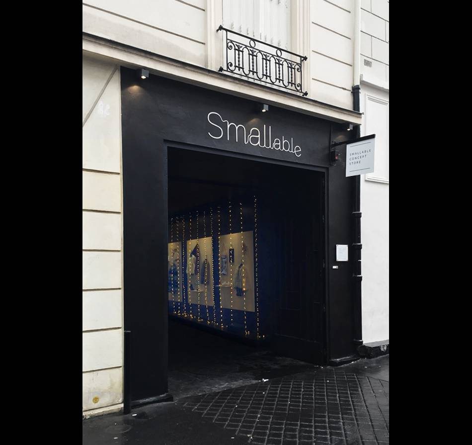smallable ouvre son premier concept store paris 81 rue du cherche midi. Black Bedroom Furniture Sets. Home Design Ideas