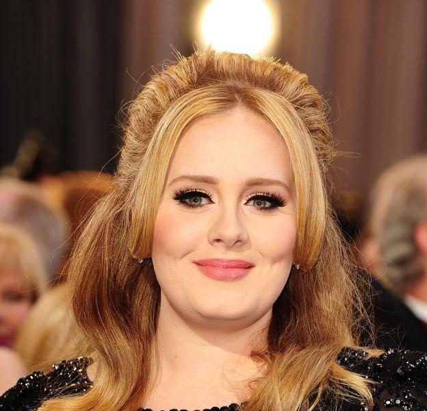 Adele a donné son premier concert depuis deux ans à New York.